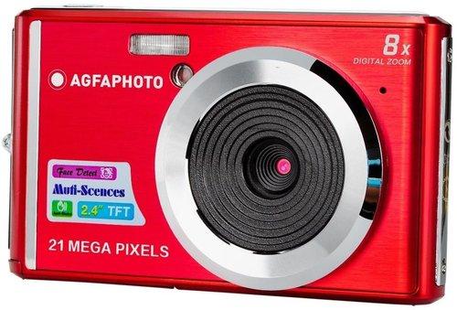 AgfaPhoto DC5200 rot