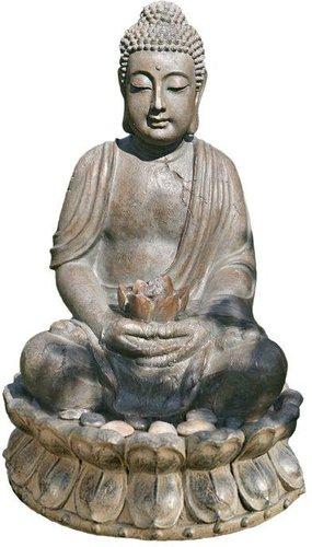 Buddha Brunnen Schon Ab 1299 EUR Auf Preisde Online Kaufen