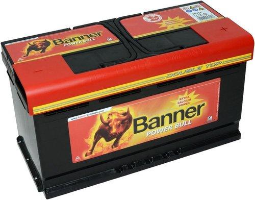 Banner Power Bull P 10044 (12V/100Ah)