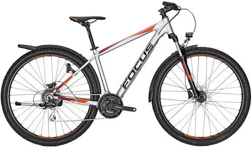 Focus Bikes Whistler 3.6 EQP (2019)