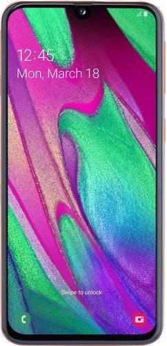 Samsung Galaxy A40 ohne Vertrag