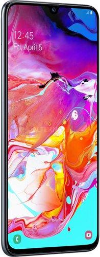 Samsung Galaxy A70 schwarz ohne Vertrag