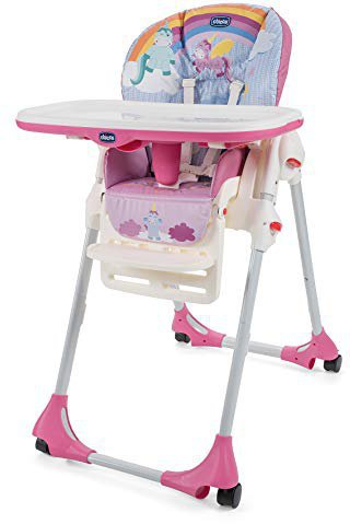 Chicco Polly Easy Unicorn