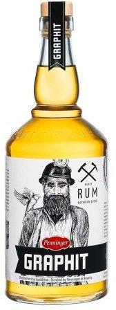 Penninger Graphit Rum Heavy Bavarian Blend 0,7l 42%
