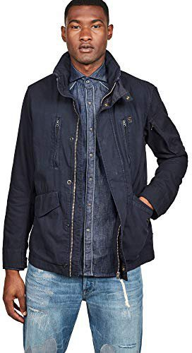 G-Star Driver Field Jacket mazarine blue (D11563-4753-4213)