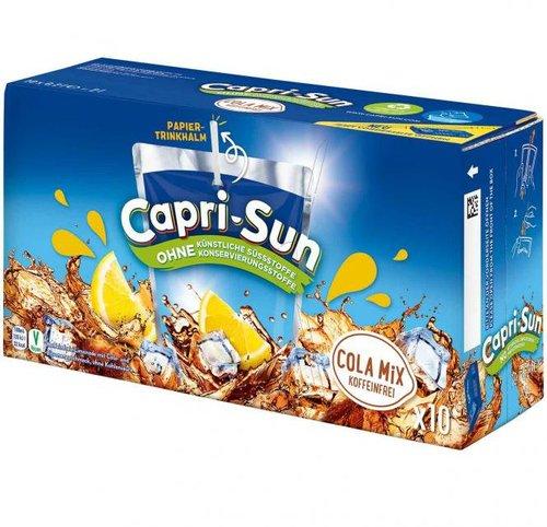 Capri Sonne Cola Mix 10x200ml