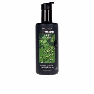 Madara Infusion Vert Moisture Soap (300ml)