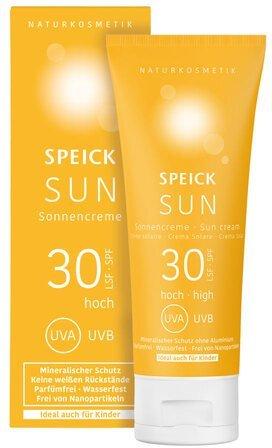 Speick Sun Sonnencreme LSF 30 (60 ml)