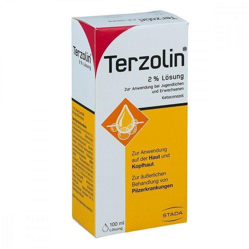 Stada Terzolin 2% Lösung (100ml)