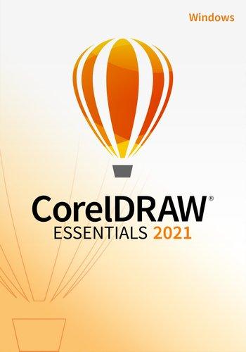 Corel CorelDRAW Home & Student Suite 2019 (DE) (Box)