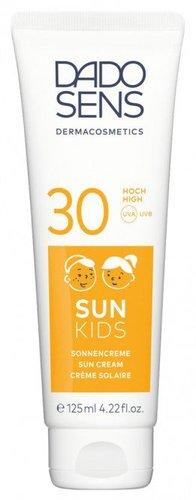 Dado Sun Kids Sonnencreme SPF 30 (125ml)