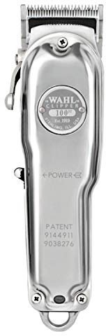 Wahl Professional Clipper 100 Year Limited Edition