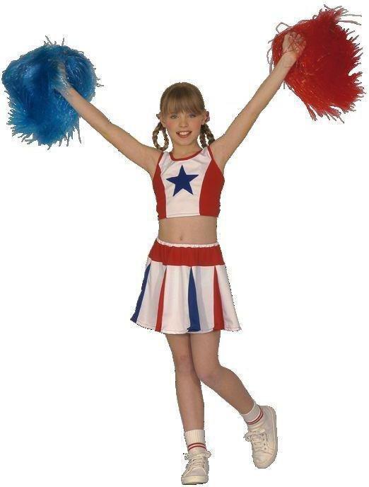 19 Jahre alt Cheerleader