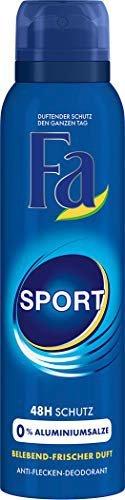 Fa Sport Deospray (6 x 150 ml)