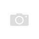 Myhozee Canvas Handtasche Damen Gro/ß Streifen Schultertasche Fashion Tasche Reissverschluss Henkeltaschen Frauen mit Einer Portmonee 2 Sets-Grau