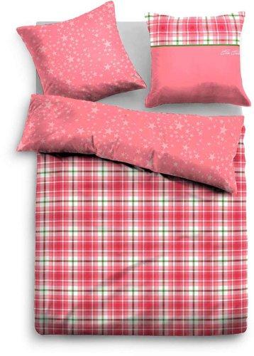 Tom Tailor Baumwolle Linon Bettwäsche 135 X 200 Cm Bei Preisde