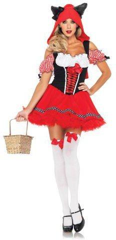 70c6d8be67 Rotkäppchen Kostüm online günstig ab 14,93 € bestellen✓