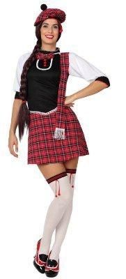 größte Auswahl achten Sie auf Website für Rabatt Schottin Kostüm