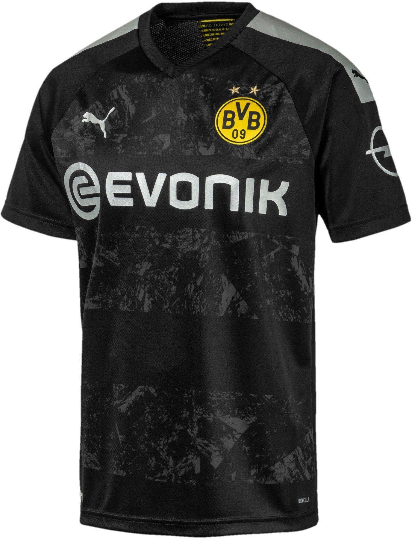 Puma Borussia Dortmund Away Trikot 2020 günstig kaufen