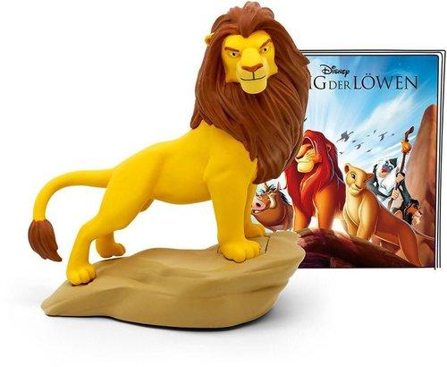 Tonies Tonies Hörspiel-Figur - Disney Der König der Löwen