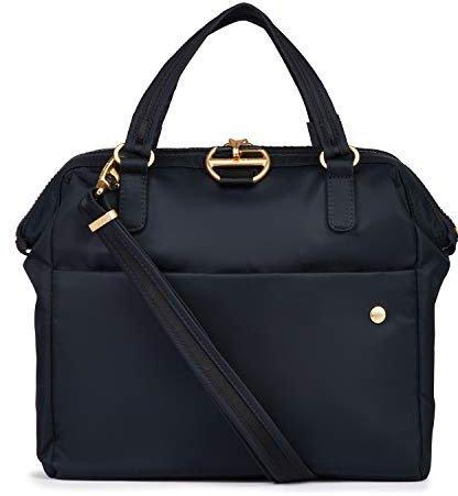 Pacsafe Citysafe CX Satchel Bag black