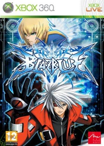 BlazBlue - Calamity Trigger (Xbox 360)