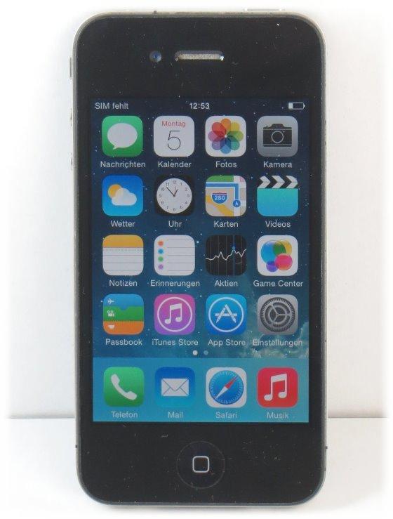 Iphone 4 s 32gb kaufen ohne vertrag