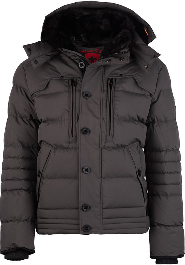 wellensteyn starstream jacke herren
