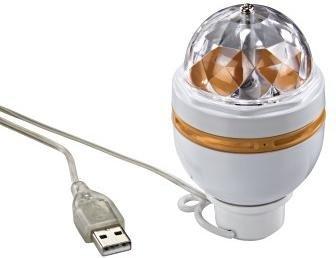 Detaillierung klassische Stile ganz nett USB Disco Kugel