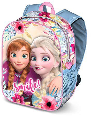 Karactermania Frozen smile 3D
