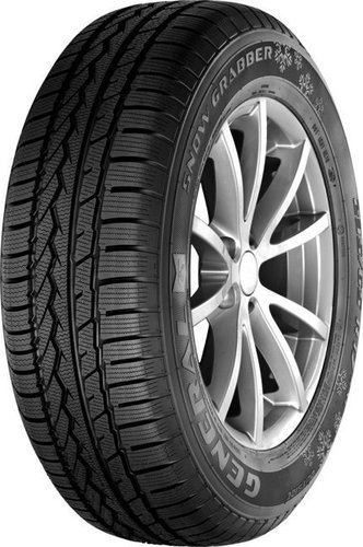 General Air Conditioners Snow Grabber Plus 225/55 R18 102V XL