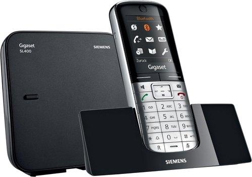 Uitgelezene Siemens Gigaset SL400 ab 119 € günstig im Preisvergleich kaufen AT-31