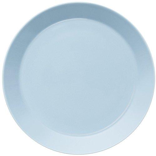iittala Teema Teller (26 cm) hellblau