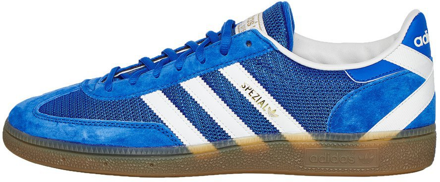 Adidas Handball Spezial blueoff whitegold met.