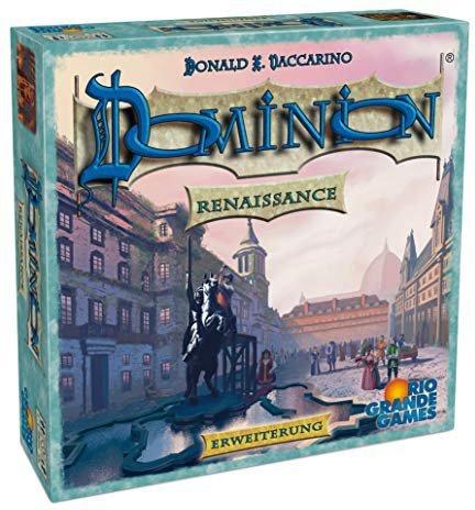 Rio Grande Games Dominion - Renaisance