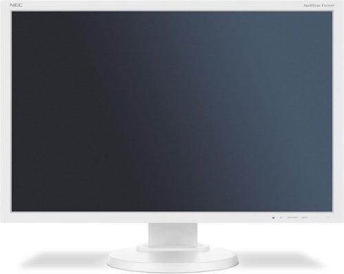 NEC Display Solution MultiSync E245WMi weiß