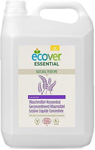 Ecover Essential Waschmittel Konzentrat Lavendel (100 WL)