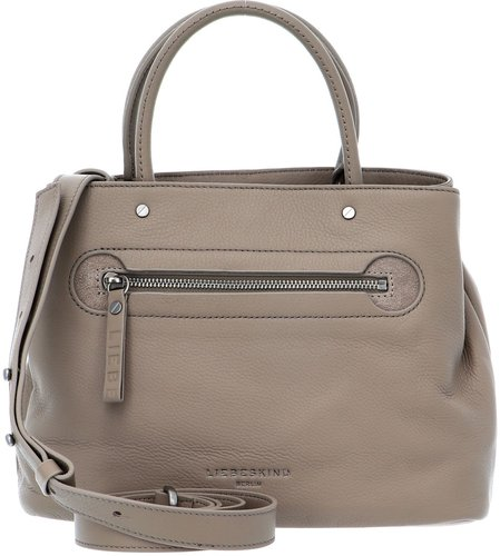 Liebeskind Berlin Mini Daily 2 Satchel S Taupe