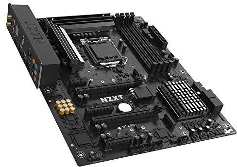 NZXT N7 Z390 schwarz