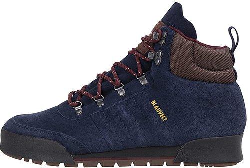Adidas Jake 2.0 collegiate navy/maroon/brown