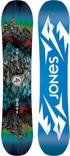 Jones Snowboards Prodigy (2020)