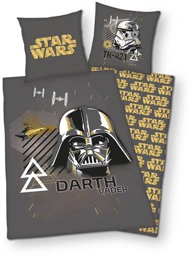 Pangea Brands Darth Vader 80x80+135x200cm