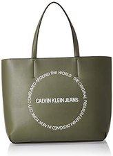 Calvin Klein Logo Anorak (j30j310363) ab 112,90
