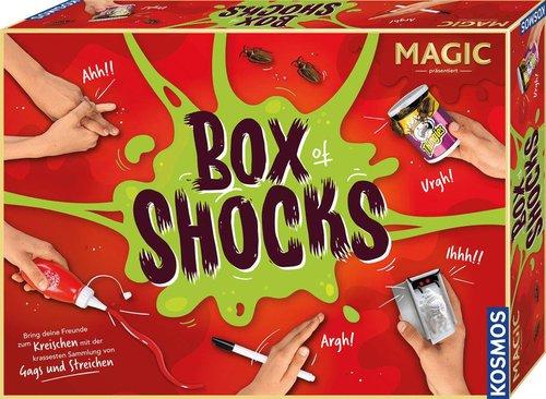 Kosmos MAGIC Box Of Shocks