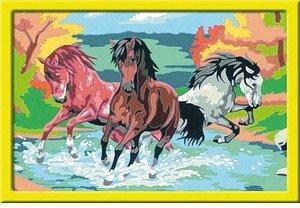 Ravensburger Stolze Wildpferde