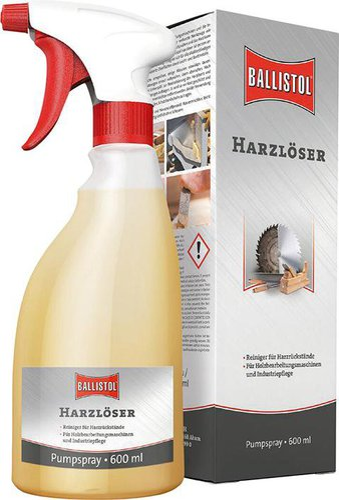 Ballistol Harzlöser 600 ml (25420)