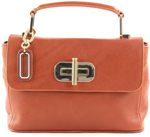 Tommy Hilfiger Elevated Crossover dark tan (AW0AW07107)