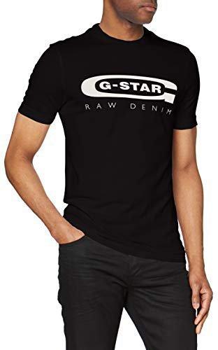G-Star Graphic 4 Slim T-Shirt (D15104)