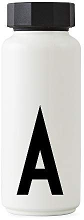 Design Letters Personal Thermo Bottle (500 ml) A