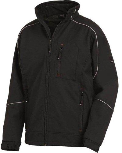 FHB Workwear Mika black